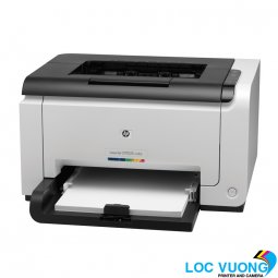Máy in HP Color LaserJet Pro CP1025