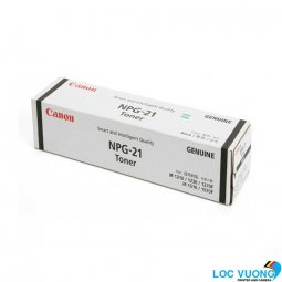 Mực Photocopy Canon NPG-21 Black Toner