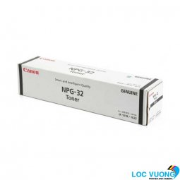 Mực Photocopy Canon NPG-32 Black Toner