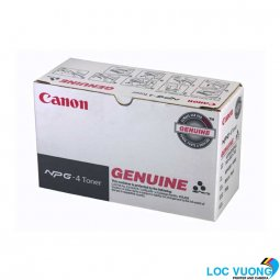 Mực Photocopy Canon NPG-4 Black Toner